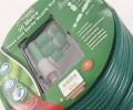 HOSE GREEN GARDEN SET 30Mtr c/w FITTINGS          430/SNSX