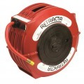 "HOSE RETRACTABLE REEL 3/8"" X 20 MTR RED"