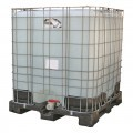 IBC CONTAINER 1000Ltr FOR DIESEL