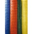 NETTING BARRIER 1x50Mtr ORANGE H/DUTY