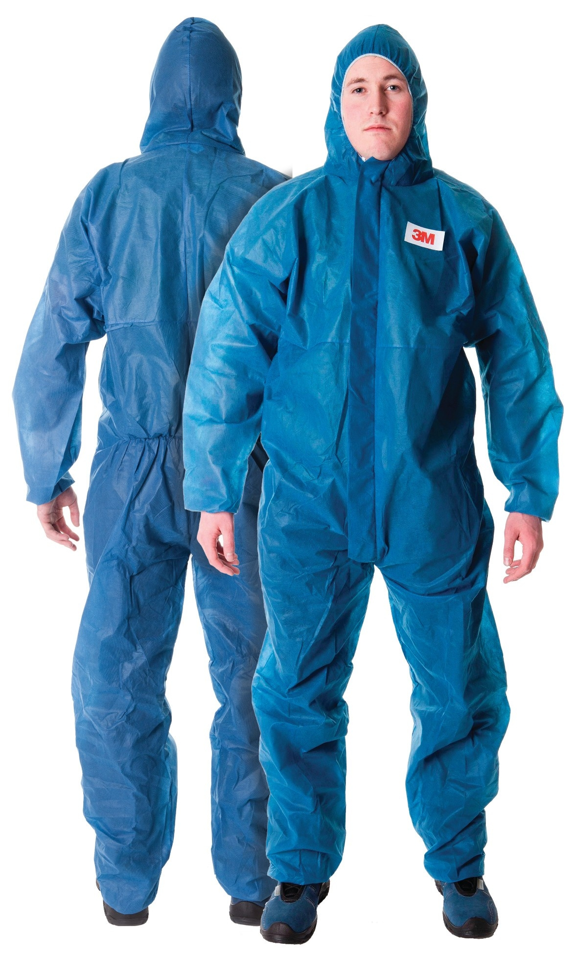 3M DISPOSABLE LARGE COVERALL 4500 - EHM Live